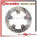 Dischi Freno Posteriore Brembo DUCATI 999 XEROX 2003 2004 68B40768