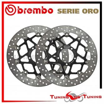 Dischi Freno Anteriore Brembo DUCATI STREETFIGHTER S 848 2018 78B40886