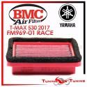 Filtri Aria Bmc YAMAHA T-MAX 530 2017 2018 FM969/01RACE