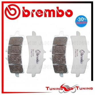 Pastiglie Freno Anteriore Brembo La KTM RC8 1190 2008 2009 2010 2011 07BB37LA