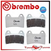 Pastiglie Freno Anteriore Brembo La APRILIA TUONO V4 R 1000 2011 2012 2013 07BB19LA