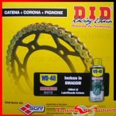 Trasmissioni Did GILERA GP 800 2008 2009 2010 101253