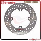 Dischi Freno Posteriore Brembo KAWASAKI ZX 6RR 600 2003 68B40747